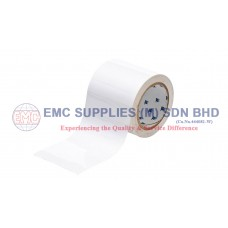 Brady Solid Coloured ToughStripe Floor Marking Tape (104311, 104341, 104371)