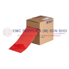 Brady Solid Coloured ToughStripe Floor Marking Tape (104313, 104343, 104373)