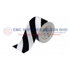 Brady Striped ToughStripe Floor Marking Tape (104319, 104349, 104379)