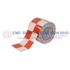 Brady Checkered ToughStripe Floor Marking Tape (121916, 121917, 121918)