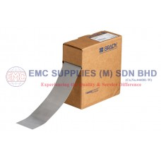 Brady Solid Coloured ToughStripe Floor Marking Tape (134092, 134093, 134094)