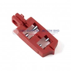 Brady Snap-On Breaker Lockout EMC Supplies (M) Sdn. Bhd. is an established supplier mainly supplying Electro, Mechanical Components. We are an authorised distributor for the brand Brady, RKC, Hubbell and Nitto.