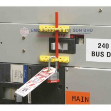 Brady  460-600V Breaker Blocker