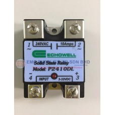 Echowell Solid State Relay P2410DL