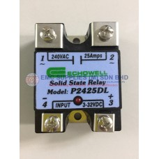 Echowell Solid State Relay P2425DL