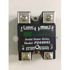 Echowell Solid State Relay P2440AL