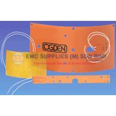 Ogden Silicone Rubber Heaters