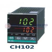 RKC Digital Temperature Controller (CH Series) CH102