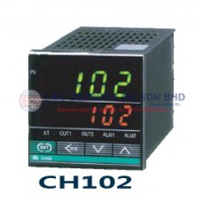 RKC Digital Temperature Controller (CH Series) CH102