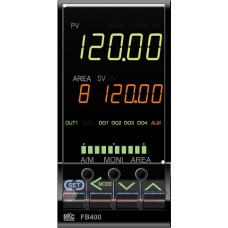 RKC Process/Temperature Controller (FB Series) FB400