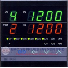 RKC Multi-Loop Temperature Controller MA900
