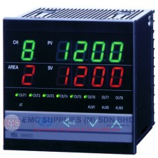 RKC Multi-Loop Temperature Controller MA901 EMC Supplies (M) Sdn. Bhd. is an established supplier mainly supplying Electro, Mechanical Components. We are an authorised distributor for the brand Brady, RKC, Hubbell and Nitto.