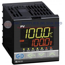 RKC Process/Temperature Controller (RB Series) RB100