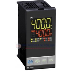 RKC Process/Temperature Controller (RB Series) RB400