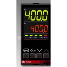 RKC Digital Temperature Controller (RS Series) RS400