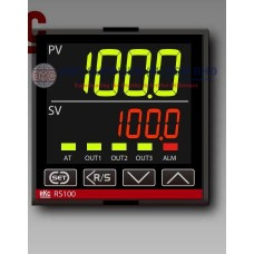 RKC Digital Temperature Controller (RS Series) RS100