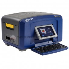 Brady BBP37 Colour and Cut Sign and Label Printer
