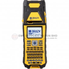 Brady BMP61 Label Printer EMC Supplies (M) Sdn. Bhd. is an established supplier mainly supplying Electro, Mechanical Components. We are an authorised distributor for the brand Brady, RKC, Hubbell and Nitto.