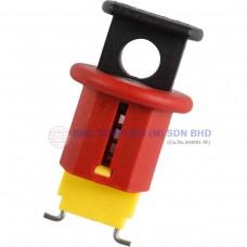 Brady Circuit Breaker Lockout - ABB MS325