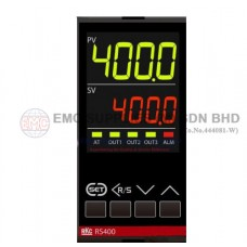 RKC Digital Temperature Controller (RS Series) RS400