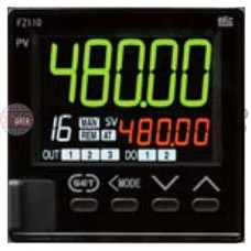 RKC Process/Temperature Controller (FZ Series) FZ110