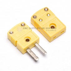 Peripheral - TC Connector EMC Supplies (M) Sdn. Bhd. is an established supplier mainly supplying Electro, Mechanical Components. We are an authorised distributor for the brand Brady, RKC, Hubbell and Nitto.
