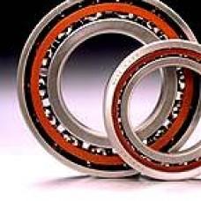 Angular Contact Spindle Bearings