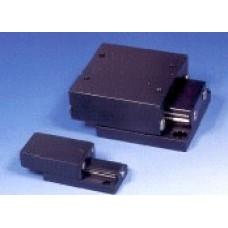 High Precision Series: Crossed Roller Slides Flange Base