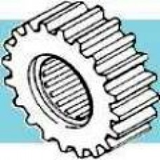Idler Pulleys With Needle Bearings