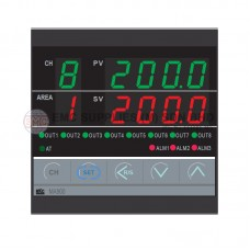 RKC Multi-Loop Temperature Controller MA900